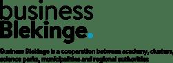 Symbol of Business Blekinge
