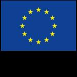 The European Union logo with the text EUROPEAN UNION European Regional Development Fund